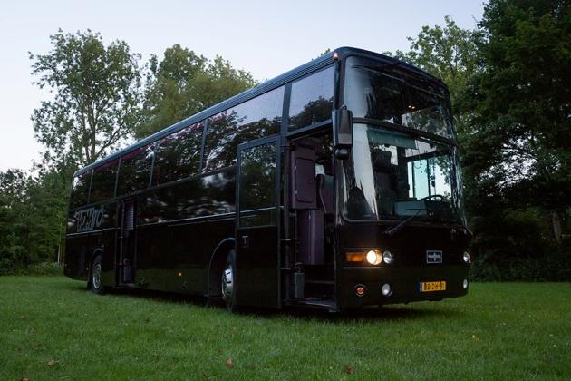 touringcar huren vdm tours